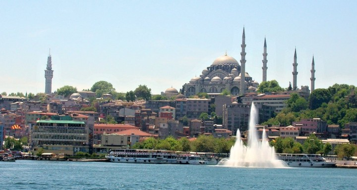 Turcja, państwo pięknych krajobrazów i legend | Lova pl